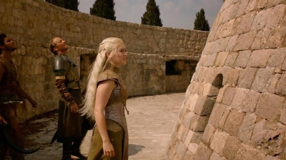 Where's my Dragon?