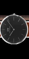 Dw-Classic-Black-Durham-40Mm-Silver