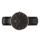 Dw-Classic-Black-Sheffield-36Mm-Rosegold