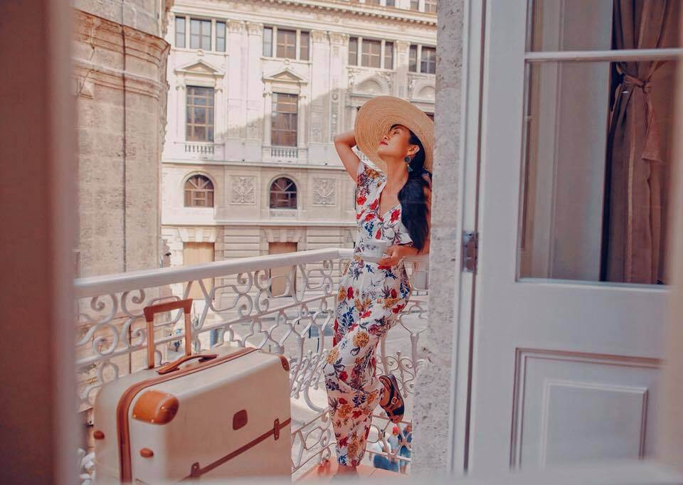 4a267f4fa50 Travel in Style with Brics' Timeless Luggage – inAra By May Pham
